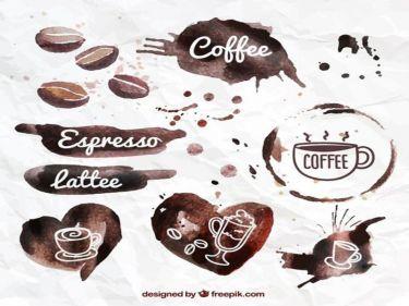 Trang trí 2D quán cafe 04